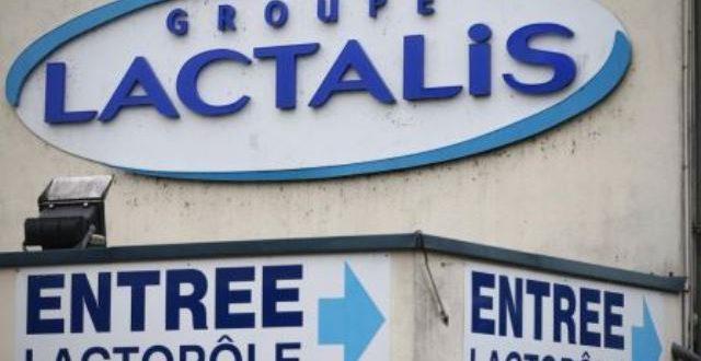 Lait contaminé: le PDG de Lactalis en dit plus sur l'origine de la contamination