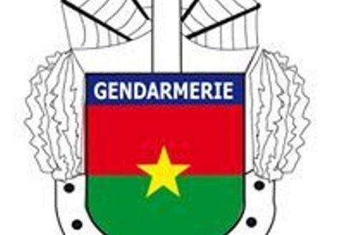 Ouagadougou:alerte de la gendarmerie nationale sur la disparition d'une jauge radioactive dangereuse