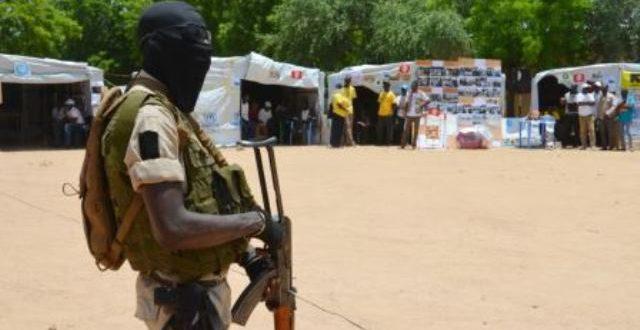 Un ex militaire radié appréhendé dans un réseau de banditisme à Ouagadougou