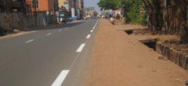 Villes de Ouagadougou et Bobo-Dioulasso:ces nouveaux bitumages de routes remarquables!
