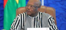 Attaque  terroriste du 19 Août 2019 au Burkina:Message du président du Faso suite au bilan lourd de 24 militaires burkinabè morts