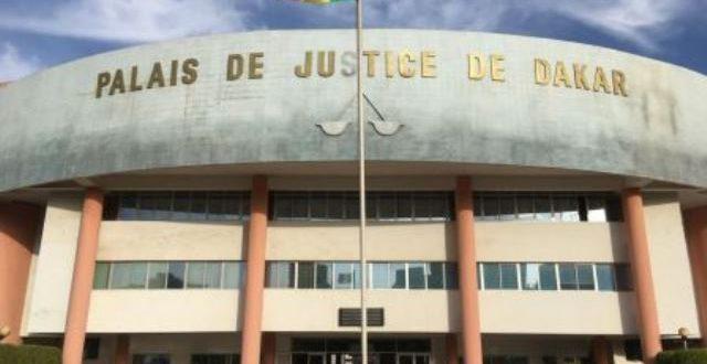 Sénégal: troisième report du procès d'une trentaine de terroristes présumés