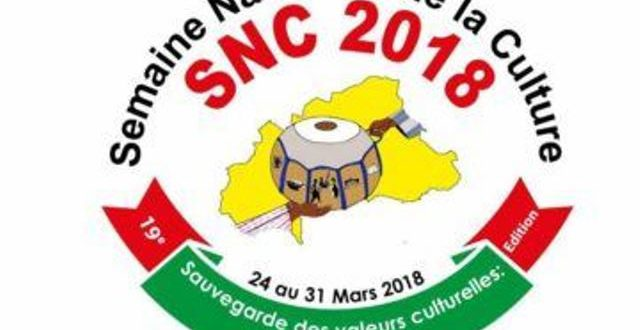 Semaine nationale de la culture(SNC) Bobo 2018:du 24 au 31 mars