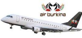 Air Burkina rétrocédéà l'Etat burkinabè en 2017