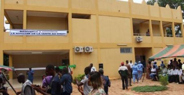 Rupture des médicaments antituberculeux à Bobo-Dioulasso: Le ministère de la Santé rassure!