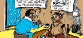 Burkina Faso : ces histoires abracadabrantesques de cadavres qui pourchassent les personnes coupables de leur mort !