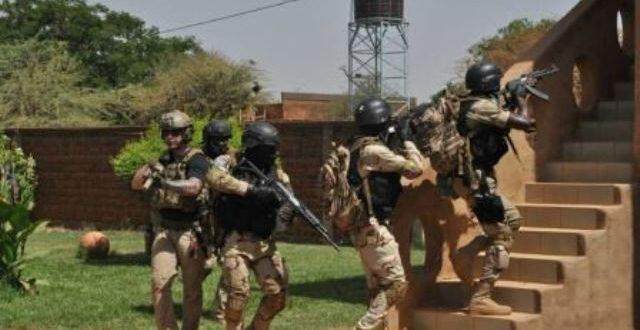 Burkina Faso: reprise suspecte des attaques terroristes après une accalmie