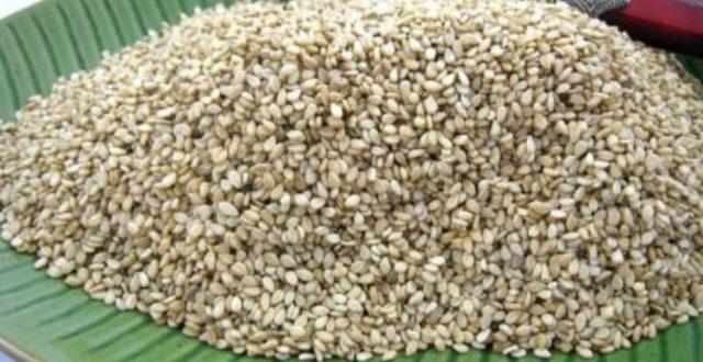 Burkina Faso: 6e producteur mondial de sésame