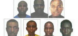 L'appel à témoin pour les enquêtes sur les terroristes abattus le 2 mars 2018 à Ouagadougou
