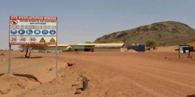 Stock de manganèse de Tambao au Burkina: une vente sous contrôle judiciaire