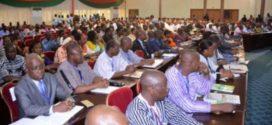 Conférence nationale sur le système de rémunération des agents publics du Burkina:le rapport de synthèse de Juin 2018