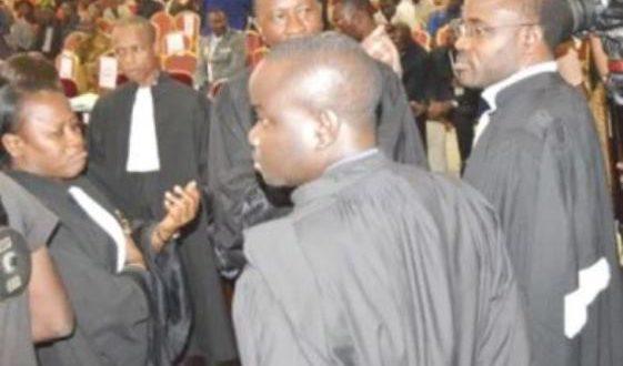 Centre de Formation Professionnelle des Avocats (C.F.P.A-B) Burkina Faso: 28 nouveaux avocats issus de la 1re promotion