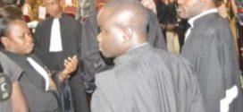 Dommages et intérêts de près d'un milliard de FCFA à payer pour les victimes  du putsch 2015 au Burkina