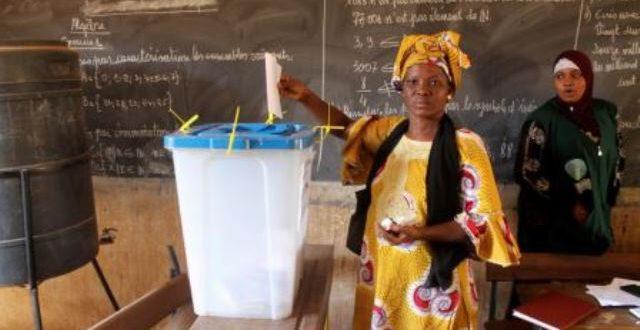 Mali: 24 candidatures validées pour la présidentielle du 29 juillet 2018