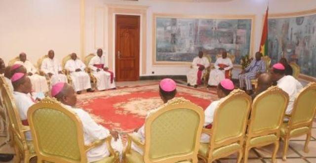 Conférence épiscopale Burkina-Niger : Les évêques invitent à avoir le sens du bien commun.