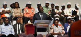 Côte d'Ivoire: le parti unifié RHDP prend forme