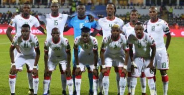 Eliminatoires CAN 2021: liste des Etalons pour le match Burkina/ Ouganda le 13 novembre 2019