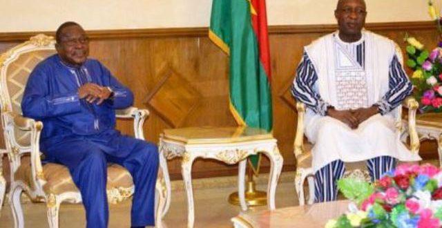 Haut Conseil pour le Dialogue Social(HCDS) du Burkina:le premier bilan fait au Premier ministre THIEBA