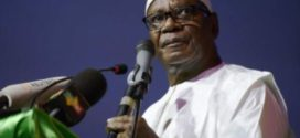 Présidentielle au Mali: Ibrahim Boubacar Keïta réélu avec 67,17% des voix