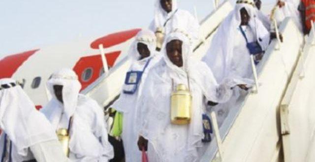 Hadj 2019: départs des premiers pèlerins du Burkina Faso le 14 juillet