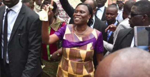 Simone GBAGBO libérée de prison le 8 Août 2018 suite l'amnistie du président Ouattara:décryptage de la réconciliation en Côte d'Ivoire