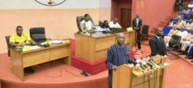Situation sécuritaire au Burkina Faso:le discours du Premier ministre Paul Kaba THIEBA à l'Assemblée nationale le 17 septembre 2018