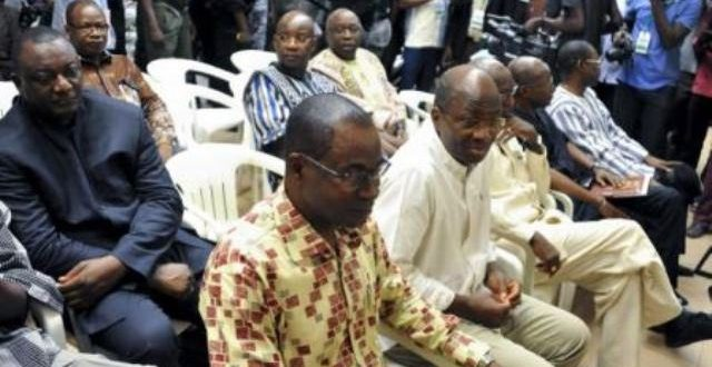 Procès du putsch 2015 au Burkina: vers la phase fatidique de confrontations des propos d'accusés?