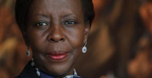 OIF: Louise Mushikiwabo, une survivante à la tête de la Francophonie