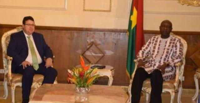 Exécution du portefeuille de la Banque mondiale : Le Burkina Faso enregistre la meilleure performance en Afrique