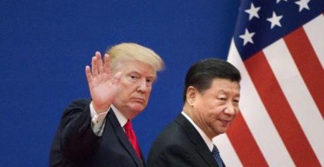 La croissance mondiale pâtit de la guerre commerciale lancée par Trump