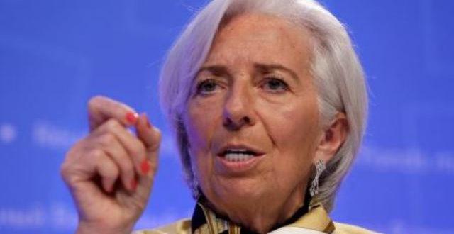 Economie: Christine Lagarde pessimiste avec l'évolution politique du monde