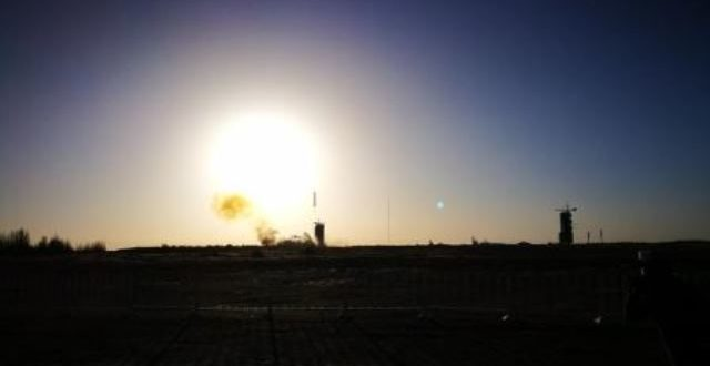 Décollage réussi pour la première coopération spatiale entre Paris et Pékin