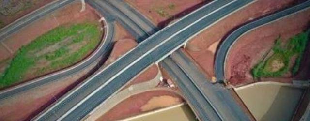 Ouagadougou: enfin, la fin des travaux de l'échangeur du nord!