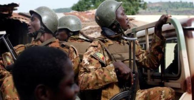 Mali: l'armée rétablit la situation à Banamba après une poussée jihadiste
