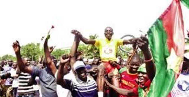 Tour international cycliste du Burkina Faso: le Burkinabè Mathias Sorgho vainqueur de la 31è édition en 2018