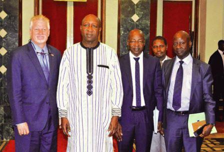 Le Burkina Faso sélectionné pour un Compact régional :Une opportunité d'approfondir et d'étendre l'impact des investissements du MCC