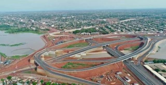 Vente d'une villa de 300 m2 à Ouagadougou