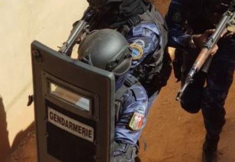 Attaque terroriste du 5 Février 2019:5 gendarmes burkinabè tués et 21 terroristes abattus