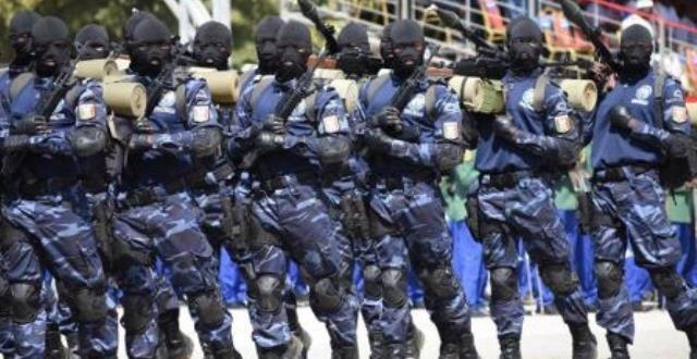 Sécurisation du territoire burkinabè contre le terrorisme:l'armée exhorte les populations au respect des consignes