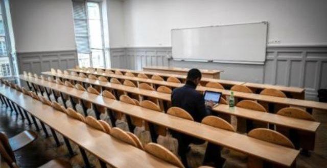 Frais d'inscription en France: la fronde des universités rassure les étudiants étrangers