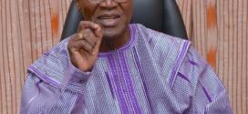 Le MPP(parti au pouvoir) invite les Burkinabè à taire les divergences pour s'unir autour du Premier ministre Dabiré