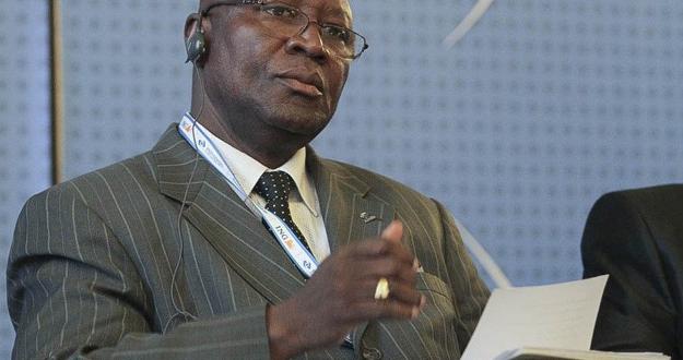 Burkina Faso:Christophe Dabiré nommé premier ministre le 21 Janvier 2019