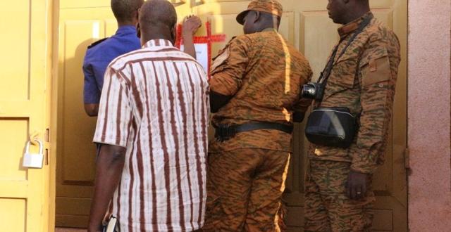 Burkina Faso: nécessitéde durcir davantage la répressioncontre la fraude économique