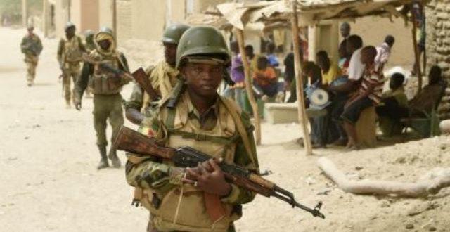 Burkina Faso/Mali: ces tueries terroristes et communautaires du nouvel an 2019!