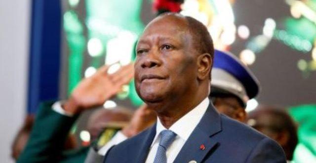 Côte d'Ivoire:le président Alassane Ouattara se prononce sur ses relations avec Guillaume Soro,Konan Bédié et la présidentielle 2020