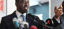Côte d'Ivoire: Guillaume Soro lance un «comité politique»