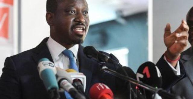 Côte d'Ivoire: un pro Guillaume Soro l'exhorte à un rapprochement avec le président Alassane Ouattara