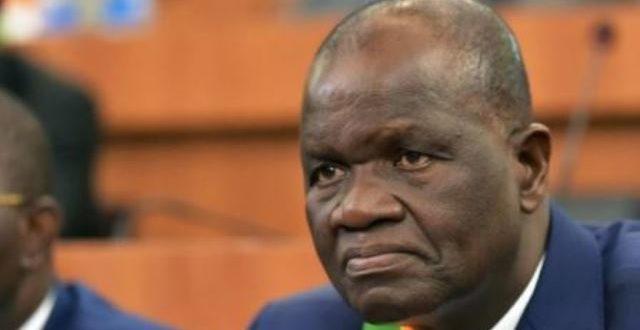 Côte d'Ivoire: Amadou Soumahoro prend la tête de l'Assemblée nationale