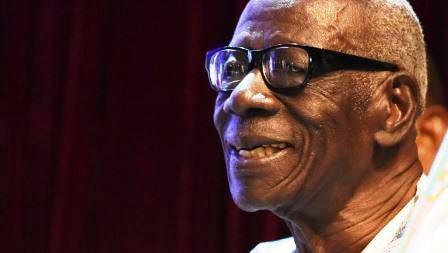 Décès de Bernard Dadié, père des lettres ivoiriennes à 103 ans en mars 2019