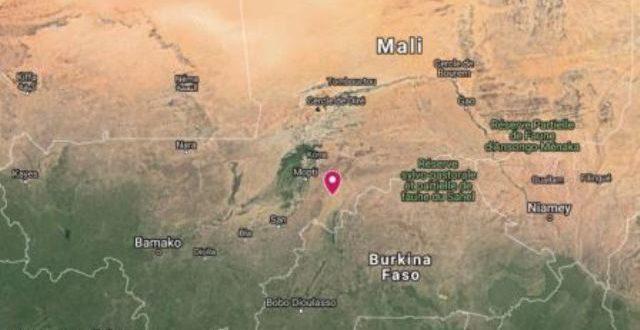 Mali: plus de cent morts dans un massacre dans le village peul d'Ogossagou le 23 mars 2019